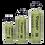 Thumbnail: trangia フューエルボトル0.5ℓ オリーブ