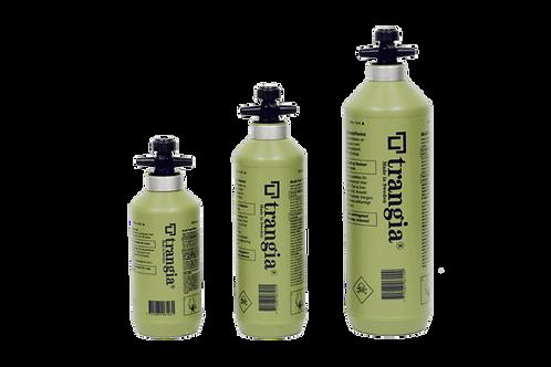 trangia フューエルボトル0.5ℓ オリーブ