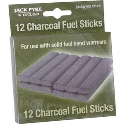 Charcoal Sticks x12(チャーコール・スティック)