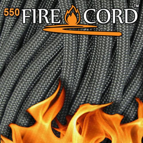 Live Fire Gear 550 Fire Cord   フォリッジグリーン