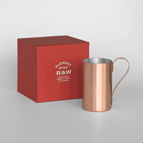 R&W DAILY CUP マット