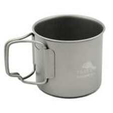 TOAKS 375ml Cup