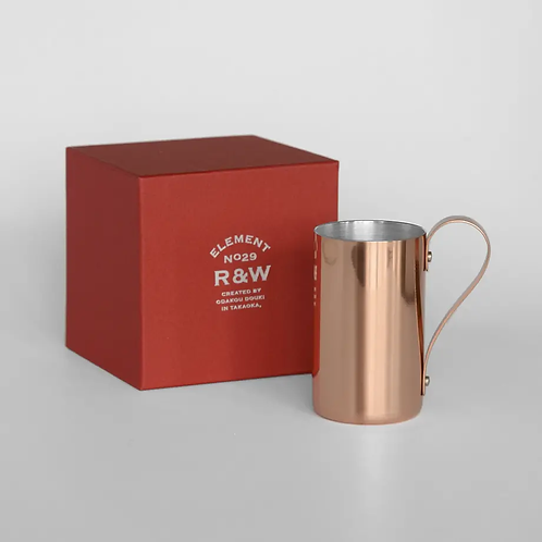R&W DAILY CUP 鏡面