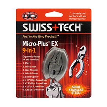 マイクロプラス EX 9-in-1