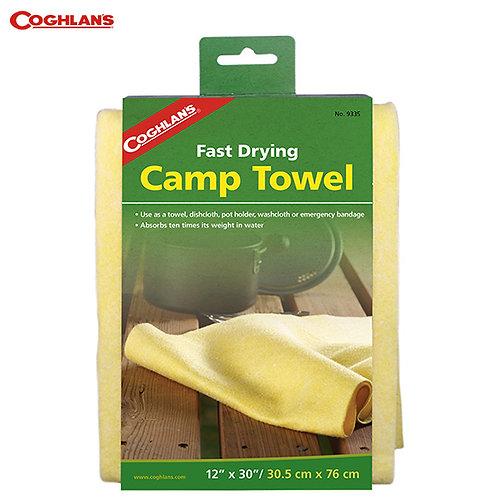 COGHLAN'S キャンプタオル