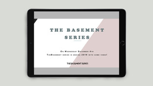 The Basment