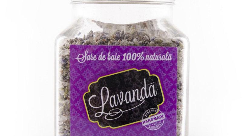 Bath Salt - Lavender (Lavanda)