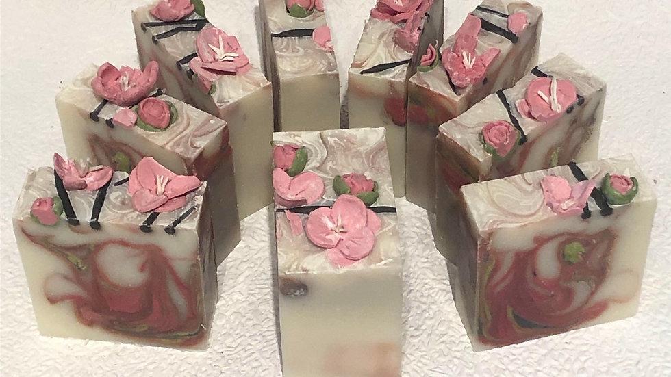 CherryBlossom Soap