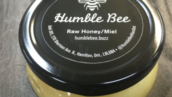 Humble Bee Honey