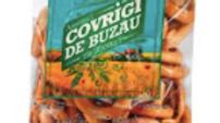 Buzau Non Salty Pretzels / Covrigi Buzau fara sare - 250g