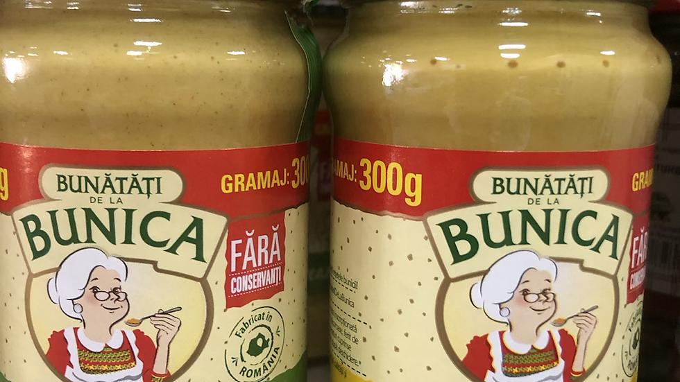 Mustard - Bunica
