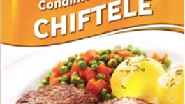 Alex meatballs / condimente pt. chiftele 16g