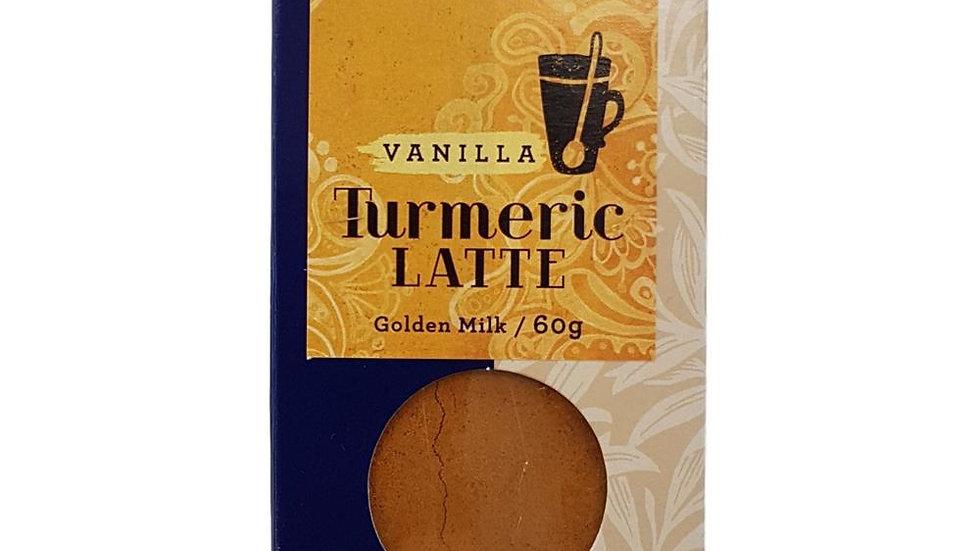 Turmeric Latte - Golden Milk