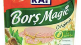 DELIKAT BORS MAGIC / BORS MAGIC SPICES 20G