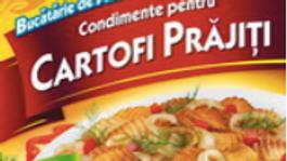 Condimente Galeo - Cartofi Prajiti - 20g