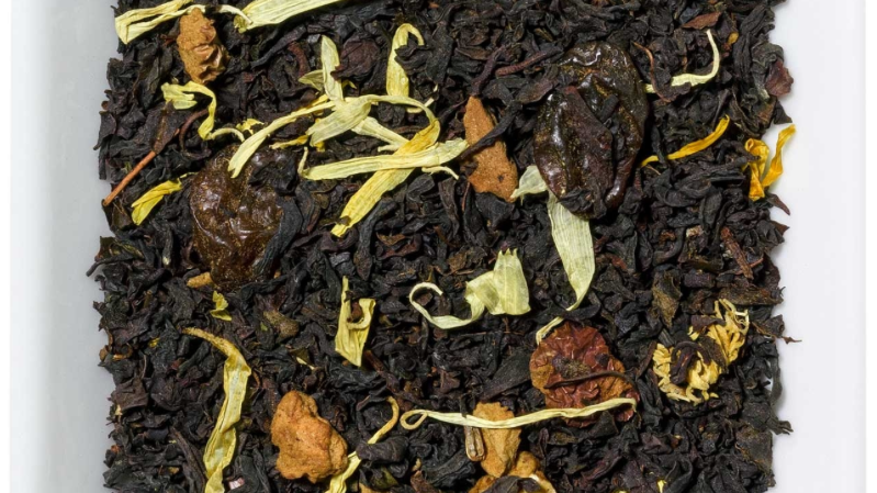 Red Vineyard Black Tea