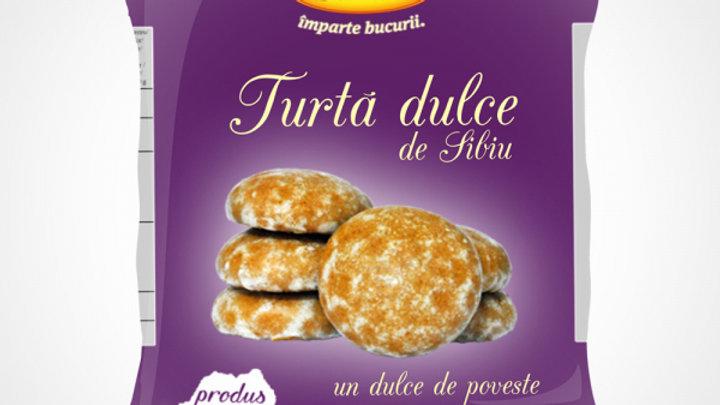 Gingerbread - Turta Dulce de Sibiu