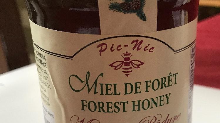 Forest honey / Miel de fôret - 500g