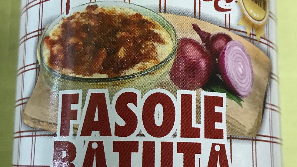 Pic-Nic Mashed Beans - Fasole Batuta