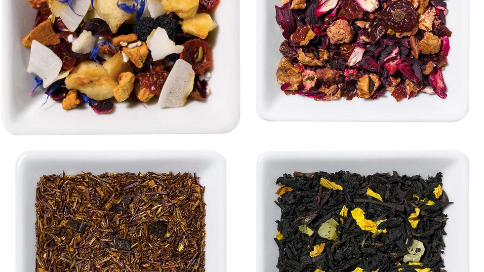 Summer Teas for Cocktails AnydBela Hamilton store small
