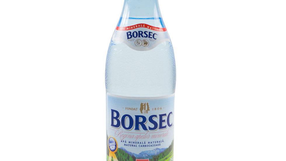 Mineral water Borsec / Eau minérale Borsec - 0.5L