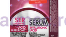 Concentrated Serum with 6% Hyaluronic Acid