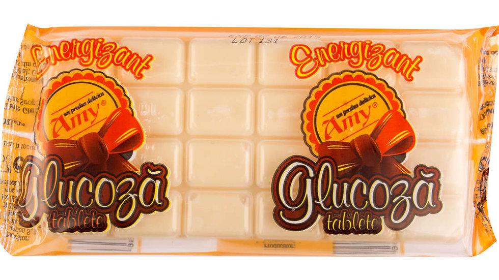 Glucose tablet