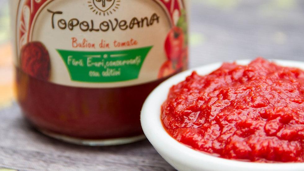Topoloveana Gourmet Tomato Paste - Bulion