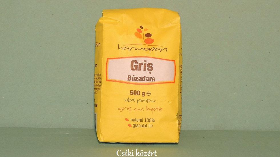 Semolina Harmopan / Harmopan Gris - 0.500 KG