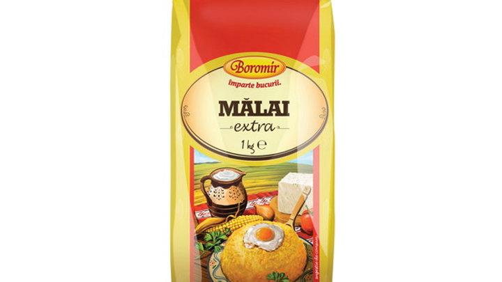 Corn flour / Malai Boromir Extra - 1 kg