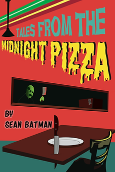 An amazing series of short horror stories set in Australia, Southern Sydney, Sutherland Shire, indie published, Sean Batman