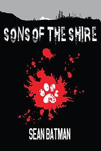 Novel about Cronulla riots, surf gangs, tribalism, Australia, racism, violence, coming of age, indie publishing, Sean Batman