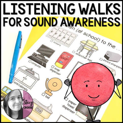 Listening Walks for Sound Awareness for Children with Hearing Loss