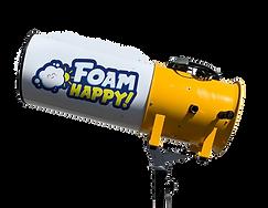 Foam Cannon Machine