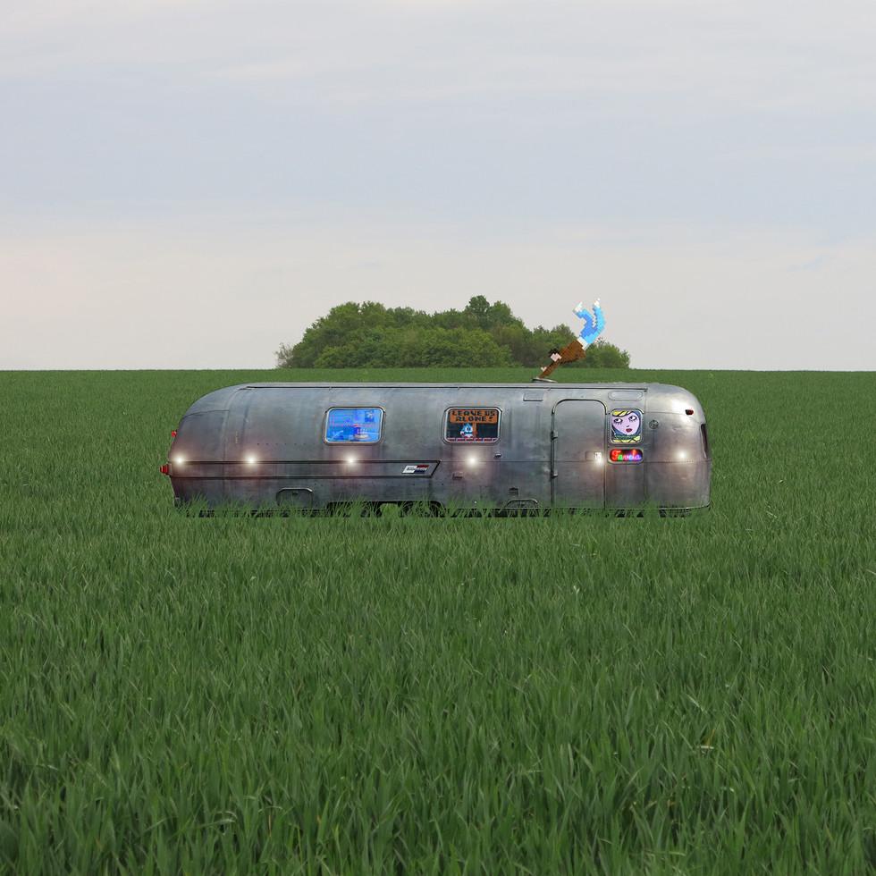 Canadian Van