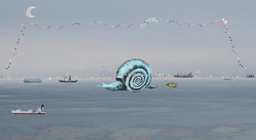 Escargot de Valparaiso
