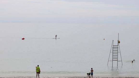 """""""La mer dans le Cotentin"""""""