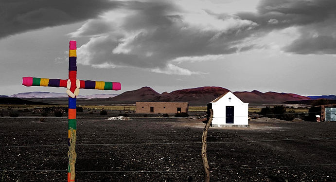 Lonely Catamarca