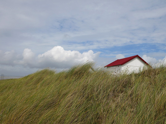 My little house in Cotentin