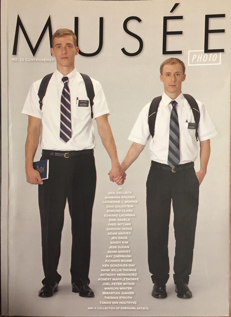 Musee Magazine #12