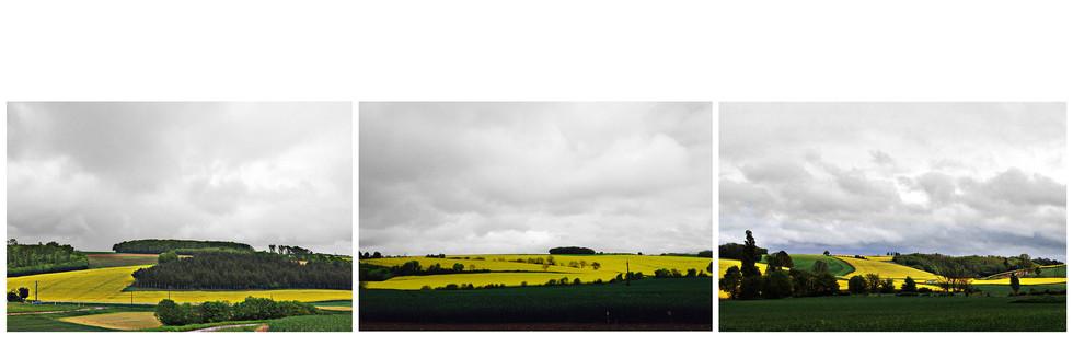 My countryside in Vendomois