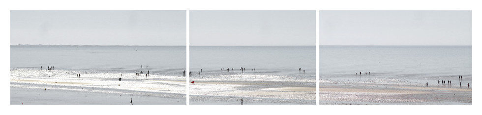 Coutainville, Normandy