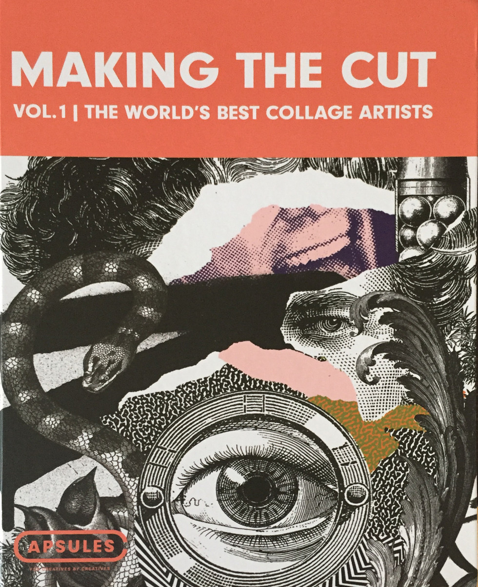 Making The Cut Book Cover