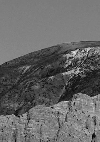 ROLLING MOON. TILCARA, ARGENTINA