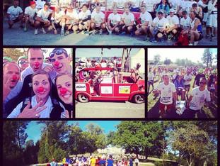 Marathon du Médoc - 13 Septembre 2014