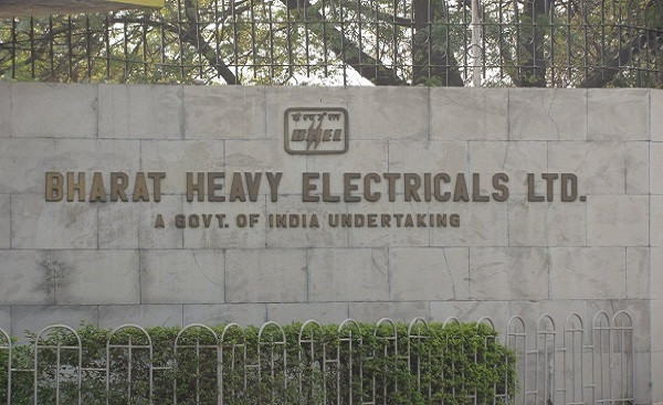 Internship at Bharat Heavy Electricals Ltd