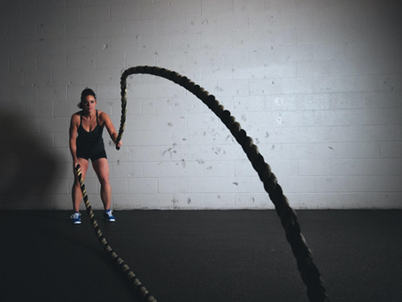 How Physical Fitness Can Help Your Recovery