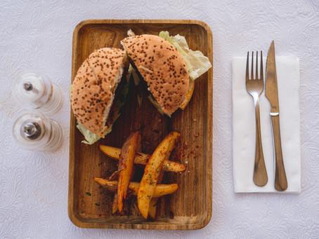 مقالة حصرية لأصحاب المطاعم والمقاهي فقط !