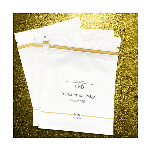 Aye Transdermal Patches