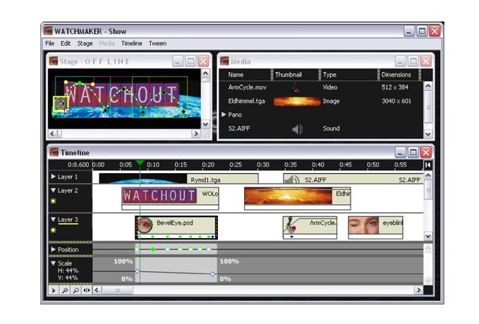 Media Servers_Dataton Watchout